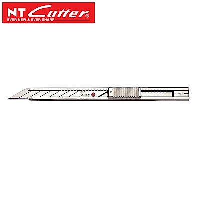日本NT Cutter折刃式細工美工刀AD-2P