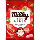不二家 牛奶袋糖-草莓(80g)
