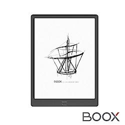 文石 BOOX Max3 13.3 吋電子閱讀器/電子書 (黑色)