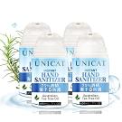 UNICAT變臉貓 75%酒精-茶樹防護潔手凝膠-速乾洗手50MLX4入
