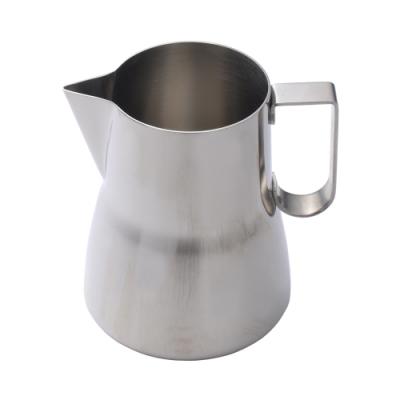 德國 WMF不鏽鋼牛奶壺 拉花杯 600ml