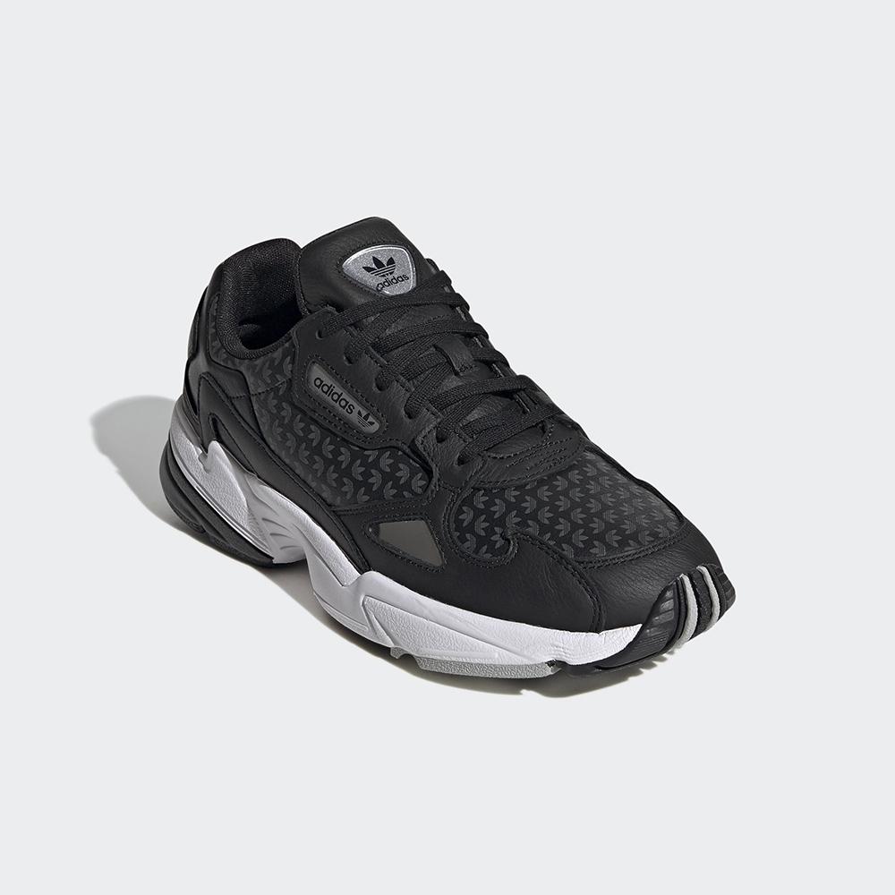 adidas FALCON 經典鞋 女 FV9033
