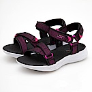 SKECHERS (童) 女童涼鞋 ON THE GO 600-86965LBKHP