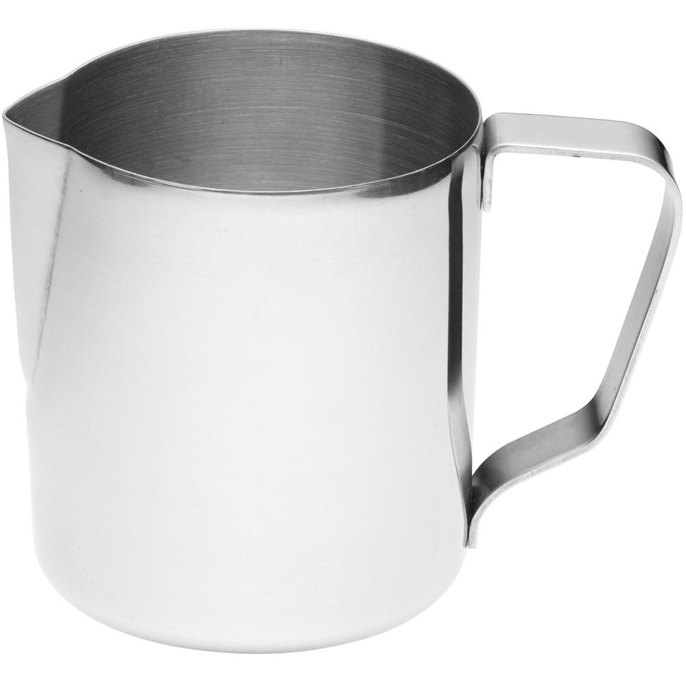 KitchenCraft 不鏽鋼拉花杯(600ml)