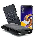 Xmart  ZenFone 5Z ZS620KL / ZE620KL麗緻真皮腰掛皮套