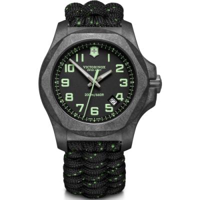 VICTORINOX瑞士維氏I.N.O.X. Carbon手錶(VISA-241859)
