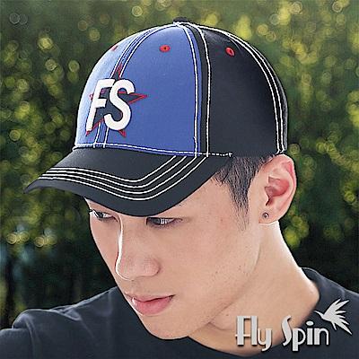 FLYSPIN 戶外休閒基本款防曬運動帽