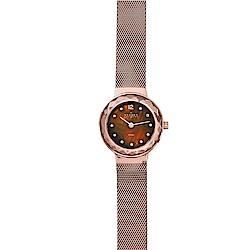 SKAGEN 丹麥小錶徑米蘭帶女錶-25mm (456SRR1)