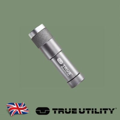 【TRUE UTILITY】英國多功能急需用錢迷你手電筒StashLite