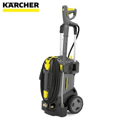 (滿額送好禮最高抽超贈點)Karcher凱馳 專業用高壓清洗機 HD4/9C
