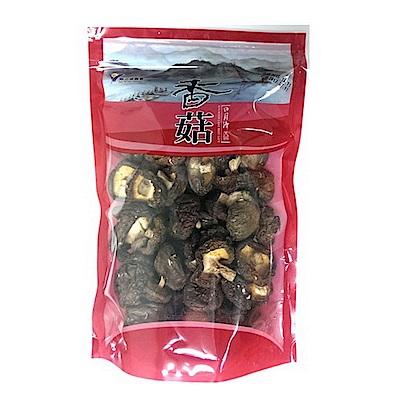 魚池鄉農會 香菇 小菇(100g)
