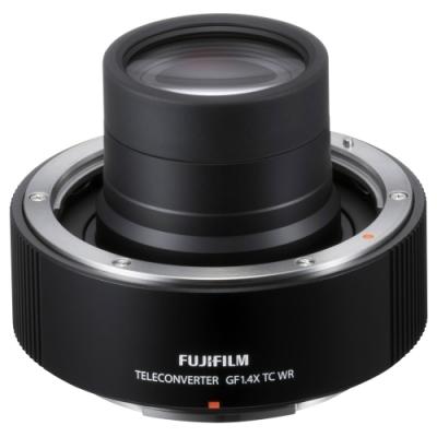 FUJIFILM GF1.4X TC WR 望遠增倍鏡(公司貨)