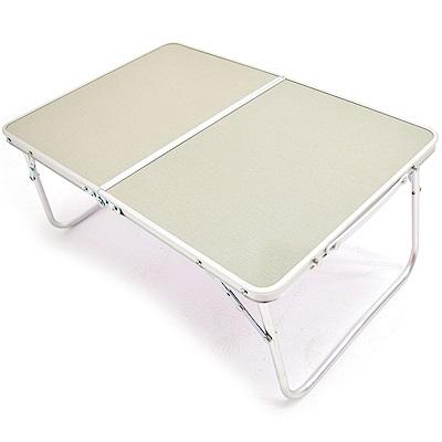 便攜式手提鋁合金折疊桌-(快)