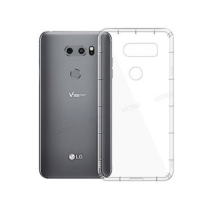 VXTRA LG V30S ThinQ 防摔氣墊保護殼