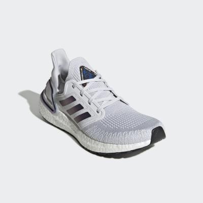 adidas ULTRABOOST 20 跑鞋 女 EG0715