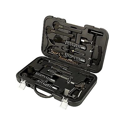 【PRO】自行車專用工具箱 含工具組