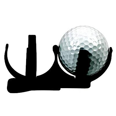 【LOTUS】高爾夫 腰夾小球夾