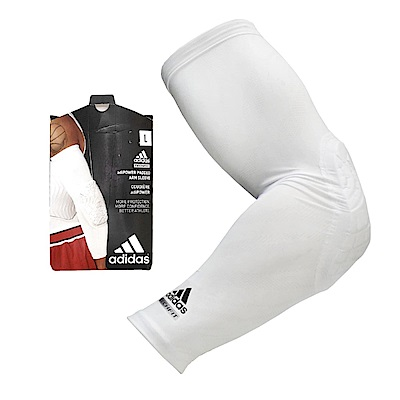adidas臂套PADDED ARM SLEEVE男女款