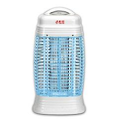 【勳風】15W 高級捕蚊燈-螢光 HF-8315