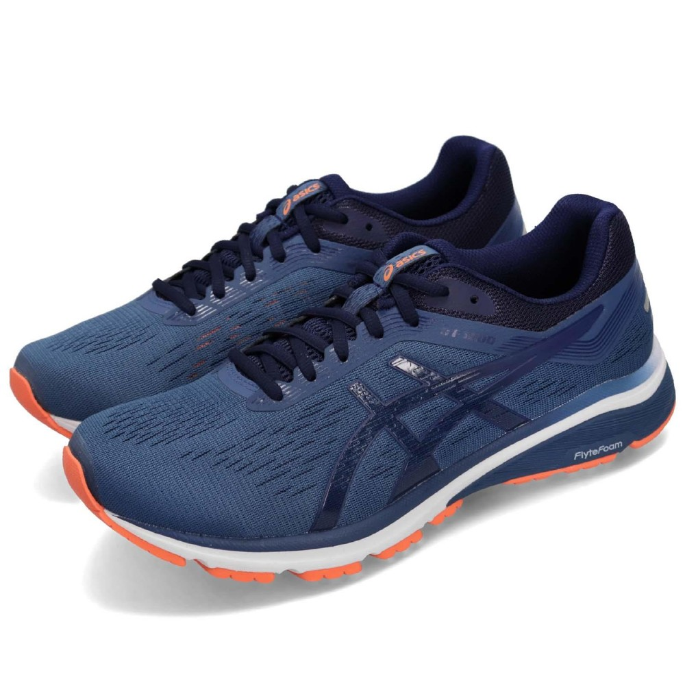 Asics 慢跑鞋GT 1000 7 4E 寬楦男鞋| 慢跑