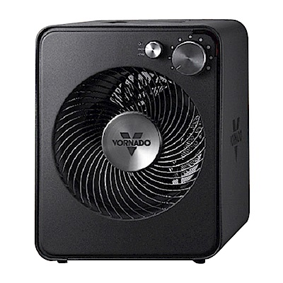 美國VORNADO沃拿多渦流循環電暖器 VMH300-TW
