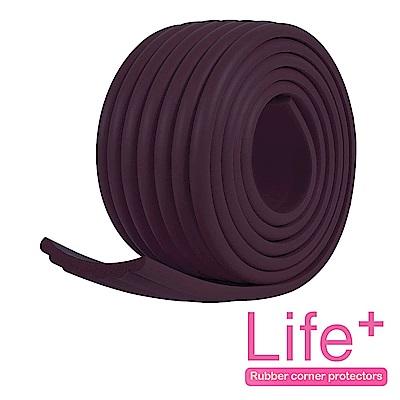 Life Plus 居家防護 DIY萬用加寬防護條(深紫)