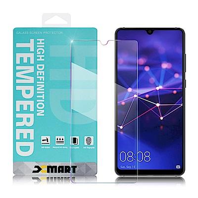 Xmart for HUAWEI 華為 Mate 20 薄型 9H 玻璃保護貼