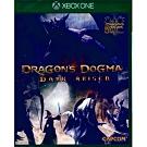 龍族教義:黑暗再臨 Dragon's Dogma - XBOX ONE 中英文亞版
