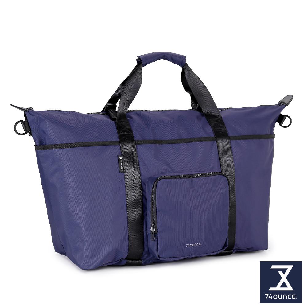 74盎司 Further 大旅行袋[TG-229]藍