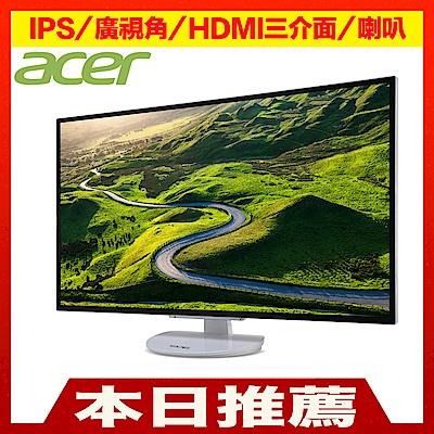 acer ER320HQ 32型 IPS 電腦螢幕