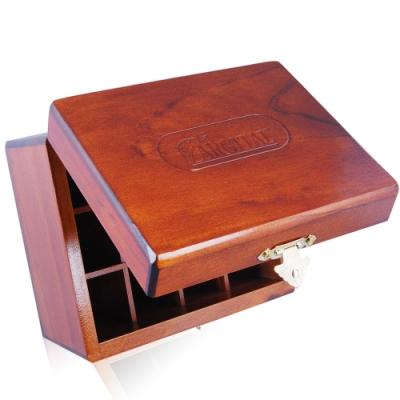 *L ERBOLARIO 蕾莉歐 雅琪朵精油木盒(20mlx12入)TLO136-12C