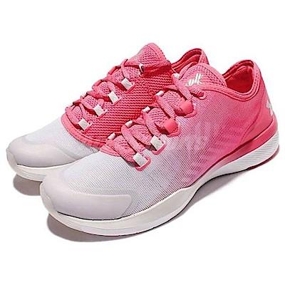 Under Armour女  訓練鞋