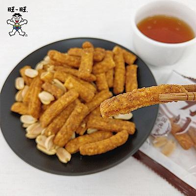 旺旺  岩塚米果棒-蝦味咖哩口味(95g)