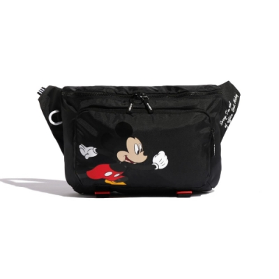 adidas 腰包 Mickey Mouse Waist Bag