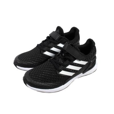 Adidas 慢跑鞋 RapidaRun EL K 女鞋