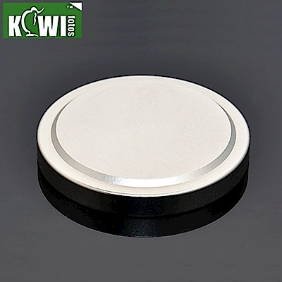 Kiwifotos ZESISS CONTAX-G鏡頭蓋GK-54(金屬,副廠)