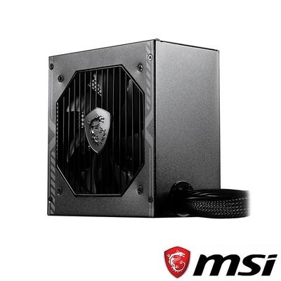 MSI微星 MAG A650BN 電源供應器