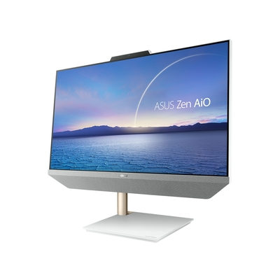 ASUS 24型 10代i5六核獨顯雙碟液晶電腦(i5-10500T/MX33