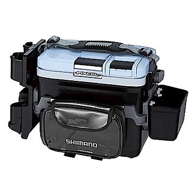 【SHIMANO】FIXCEL GAMESPECIAL 9L冰箱 LF-L09P