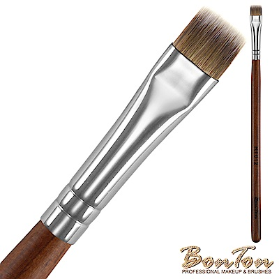 BonTon 原木系列 平眼線刷 RT012 三色纖維直毛