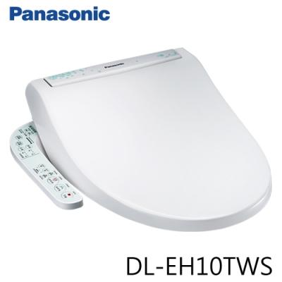 PANASONIC 國際牌 泡沫潔淨便座 DL-EH10TWS 公司貨