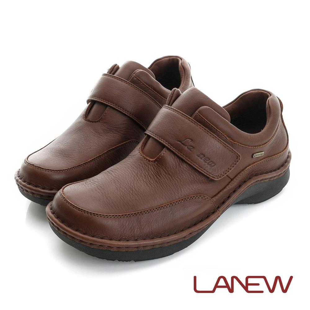 LA NEW 超霸3 GORE-TEX氣墊休閒鞋(男223016328)