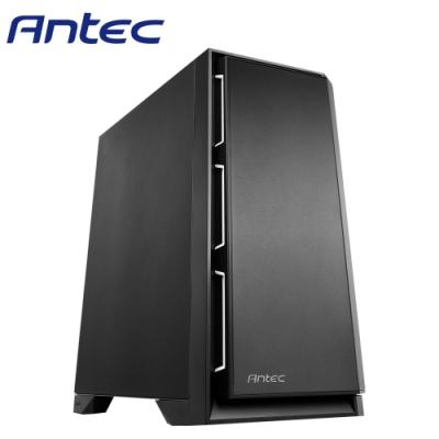 Antec 安鈦克 P101 SILENT 靜音 電腦機殼