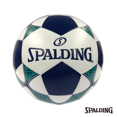 SPALDING Team 足球  籃,網狀 #5
