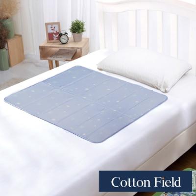 棉花田 北海道 3D網低反發冷凝床墊(90x90cm)