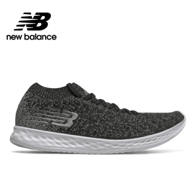 New Balance輕量跑鞋_女_黑色_WZANSBB-D