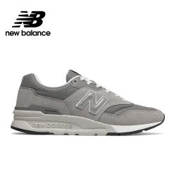 【New Balance】 復古鞋_中性_灰色_CM997HCA-D楦