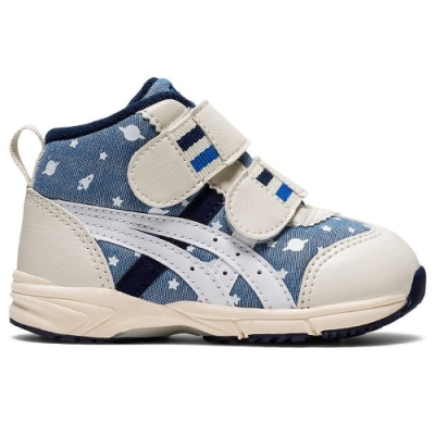 ASICS 亞瑟士 GD.RUNNER BABY CT-MID 4 兒童 (小童) 運動休閒鞋 童鞋  1144A200-401