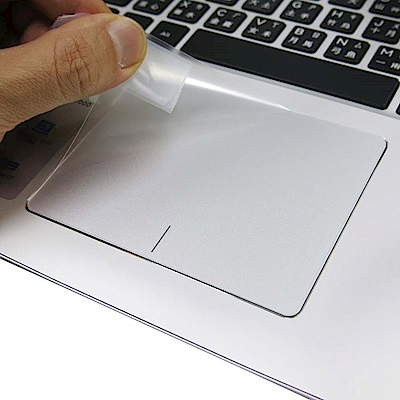 EZstick DELL Inspiron 15 7580 P70F 專用 觸控版保護貼