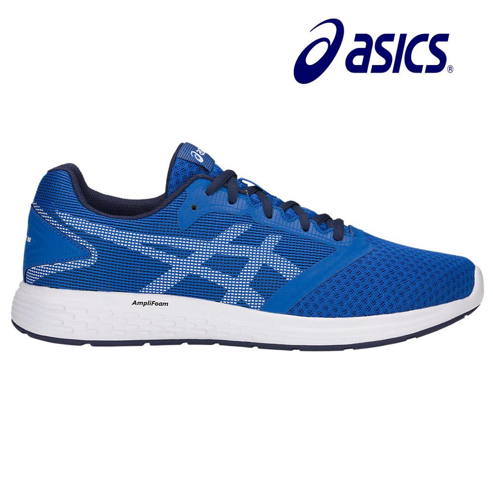 Asics 亞瑟士 PATRIOT 10 男慢跑鞋 1011A131-402 | 慢跑鞋 |